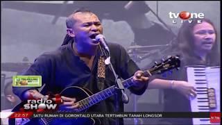 Marjinal   Hukum Rimba Feat  OM PMR, Live at RadioShow TVONE 29 April 2018