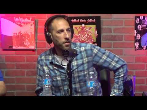 The Church Of What's Happening Now #489 - Ari Shaffir