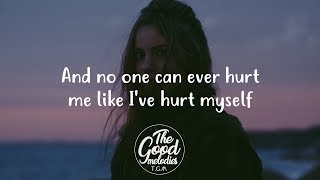 Dean Lewis - Half A Man (Lyrics / Lyric Video)
