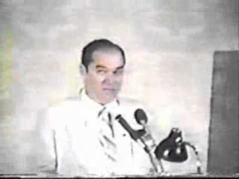 William Cooper - The Secret Government, UFO's, MJ12 and Drugs