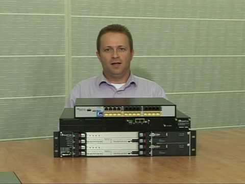 AudioCodes Enterprise Session Border Controllers