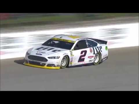 All of Team Penske's NASCAR Cup Series Wins (2010s)
