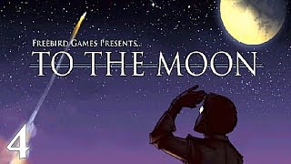 To The Moon - A Heartbreaking Story - E04