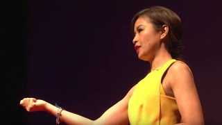 I am not supposed to be here | Angie Lau | TEDxWanChaiWomen