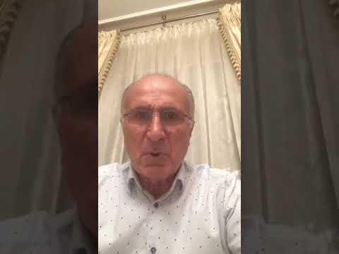 «Азербайджанец Фуад и грузин Георгий на армянской волне...». Писатель Лев Волян.