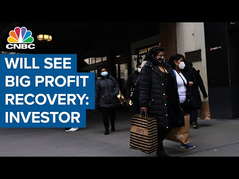 We're going to see biggest profit recovery in a decade: Investor