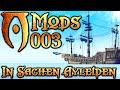 Oblivion Mod: In Sachen Ayleiden #003 [HD] - Echsenhaltung
