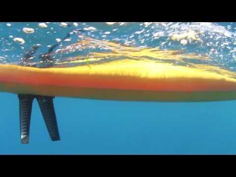 Hobie MirageDrive: Underwater Clips