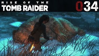 Rise of the Tomb Raider #034 | Ein exotisches Tier | Let's Play Gameplay Deutsch thumbnail