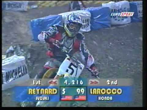 1998 Genoa Supercross