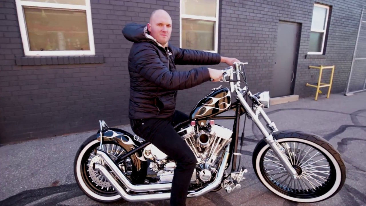Wildside Motorcycles Toronto, We carry new motorcycles