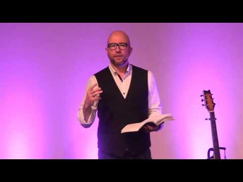 Dream a new future for others | Dream Risk Create - Mark Pugh