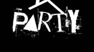 House Party - The party