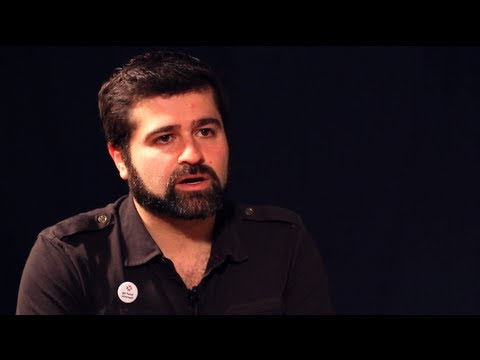 How Startup Raises First Venture Capital Round - Slava Rubin