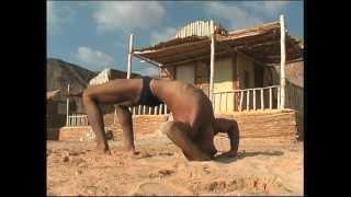хатха йога видео
