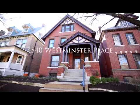 4540 Westminster Place, St. Louis, MO 63108