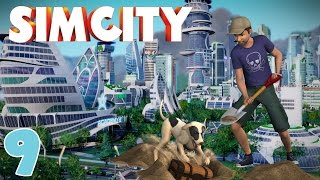 "Country Living! ""Sim City"" Ep. 9 (Reborn)"