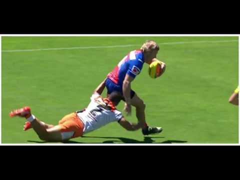 NRL Auckland Nines 2017 | Knights v Wests Tigers | Game 5 | HD Match Highlights | Rugby League