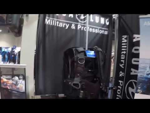 Aqualung Military, Commercial & Professional Dive Equipment