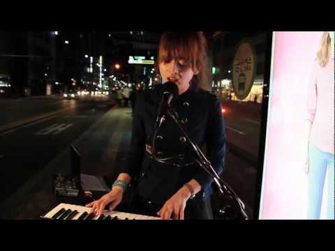 트리키네코 [kpop Live]Off the record -- 오프더레코드_트리키네코(Trickyneko)_Afterglow(Live ver.)