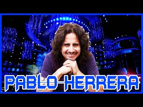 BESARTE DESPACIO - PABLO HERRERA ← Hermosa Letra