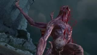 巫師3狂獵 DLC血與酒 最終BOSS戰