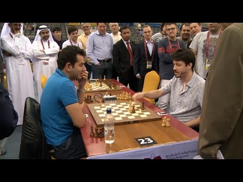 """Clip 2# Funny Chess Moment """"50 MOVES DRAW CLAIM GONE WRONG"""""""