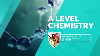 A Level Chemistry