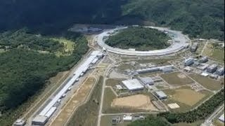 Science News 2011(english) japan's First Xfel Facility, Sacla, Completed