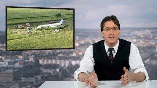 Konečně taky dobrá zpráva z Ruska ➠ Zpravodajství Cynické svině
