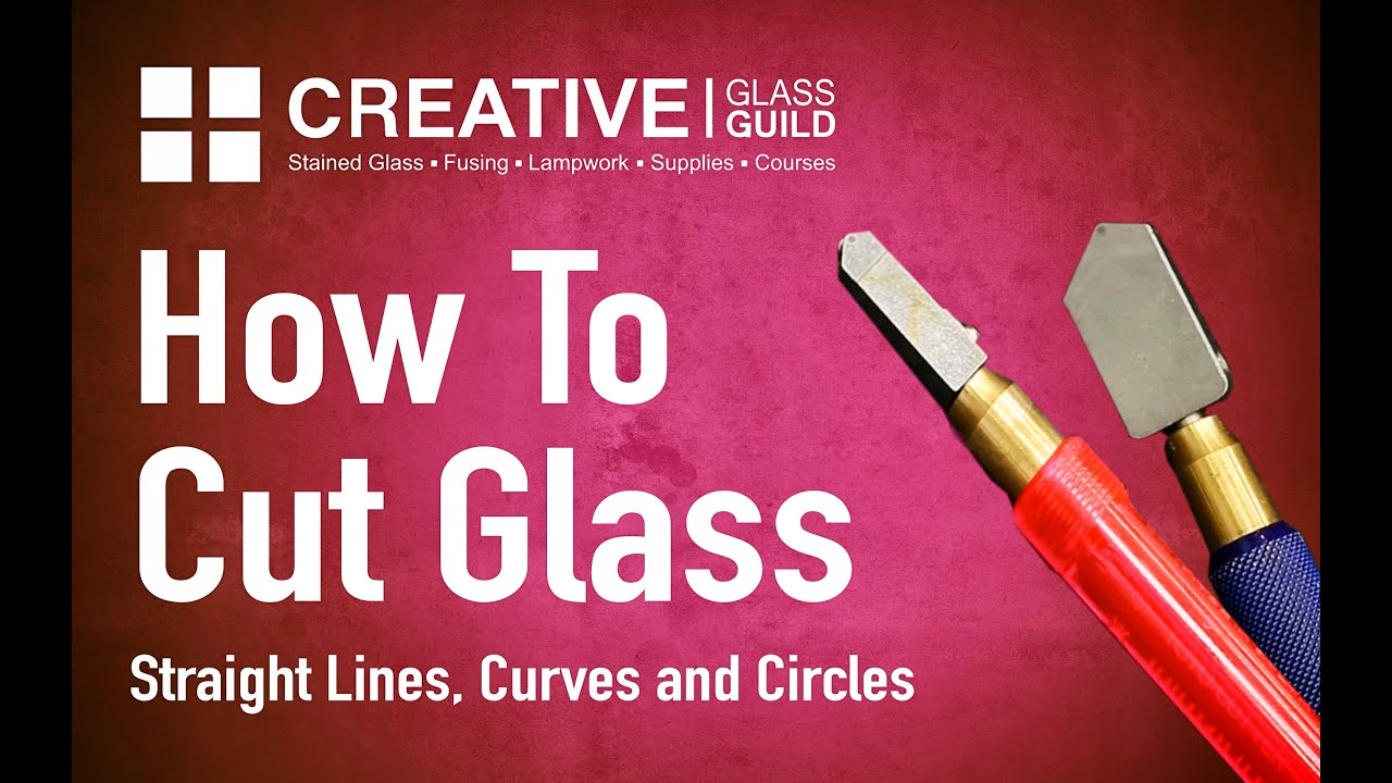 youtube premium - How To Cut Glass