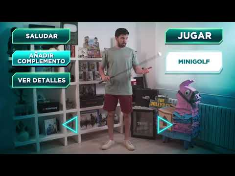 Springfield lanza una colección cápsula junto al youtuber Willyrex
