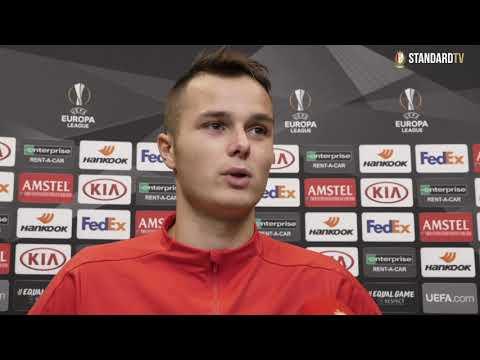 Après FK Krasnodar - Standard