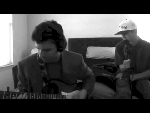 Suit and Tie (Cover)