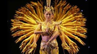 Download Mp3 Thousand-hand Bodhisattva | Cctv English