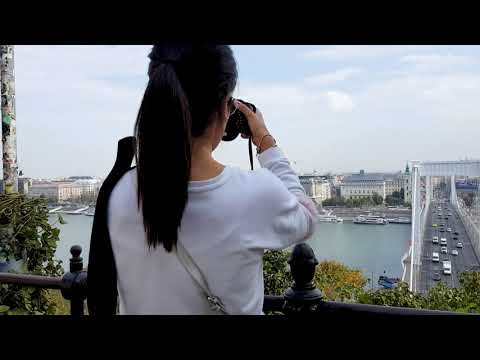 Trip to Budapest 2018 -HD