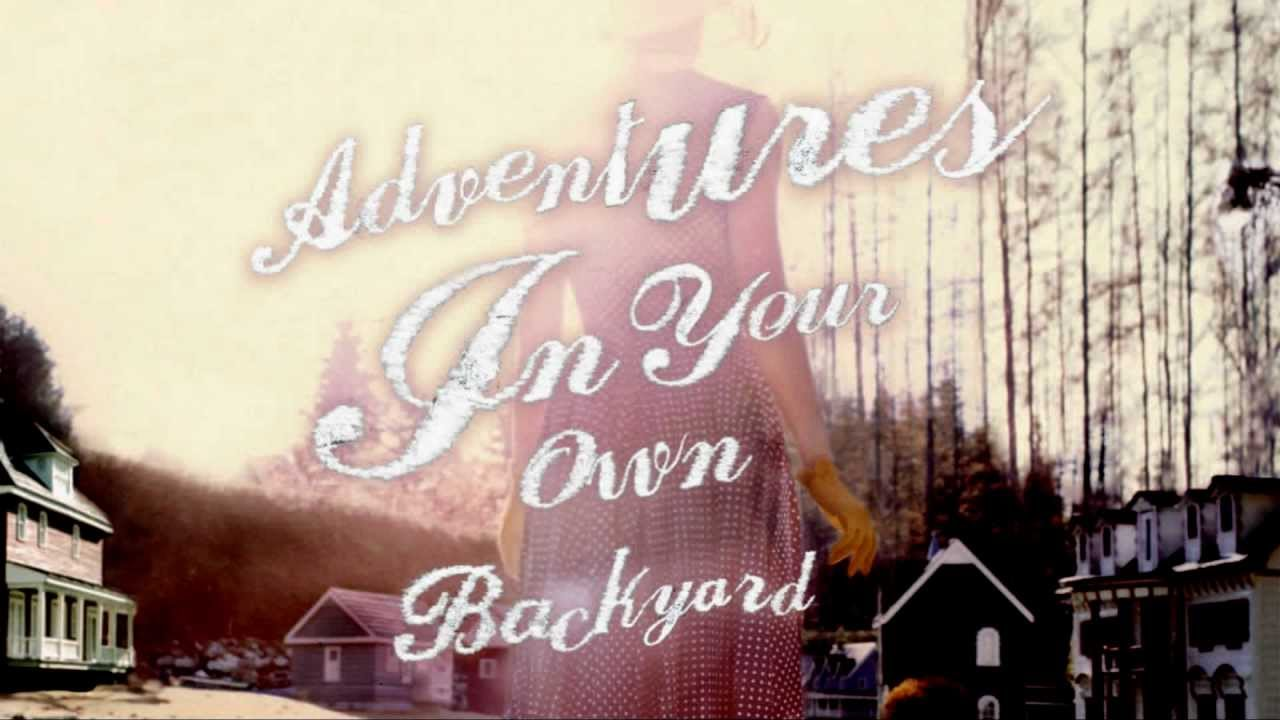 Patrick Watson - Adventures in Your Own Backyard - YouTube