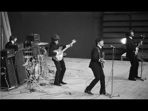 Slow Down  (Beatles BBC)