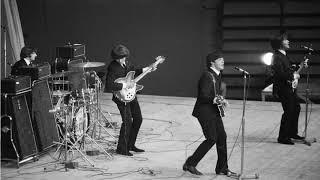 Slow Down Beatles BBC