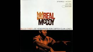 "McCoy Tyner ""Passion Dance"""