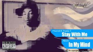 Stay With Me - Pharrel ft. Pusha T (Chopped & Screwed)