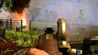 American Civil War (Darkest of Days Gameplay) Part 1.