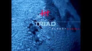 Triad -  Blood + Karma (full album)