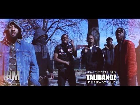 5th City Taliban  Talibandz  www.therobotpanda.com