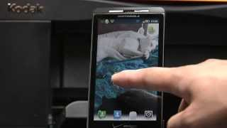 How to print documents from your Android smartphone to Wi-Fi Kodak Printer