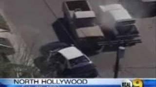 North Hollywood Shootout 10th Anniversary Part 1