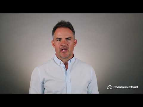 CommuniCloud Video Conferencing Services