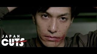 """Killers"" trailer JAPAN CUTS 2014"