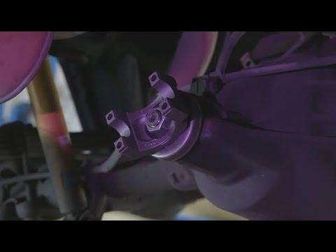 Setting Pinion Bearing Preload — Yukon Gear & Axle