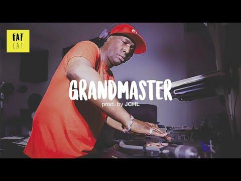 (free) 90s Old School boom bap type beat x hip hop instrumental   'Grandmaster' prod. by JCHL